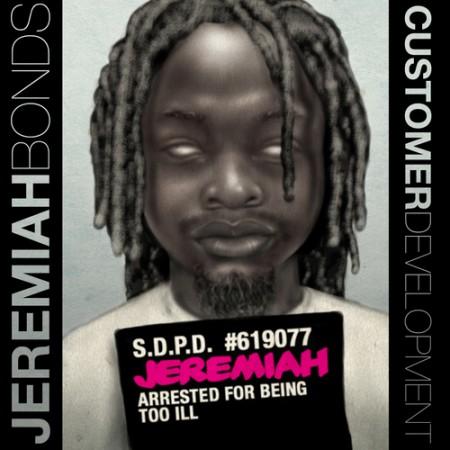 Jeremiah Bonds