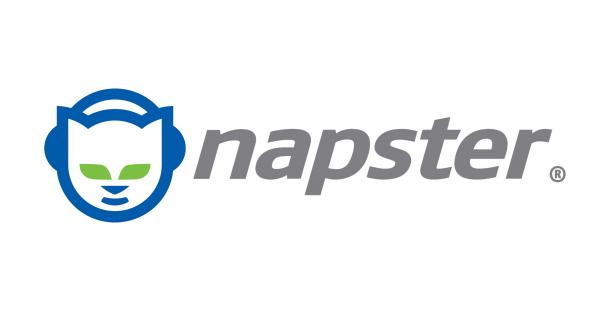 NapsterLogo