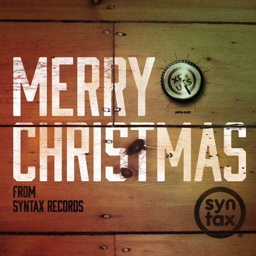 Merry Christmas from Syntax Records